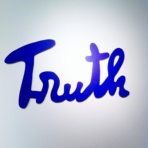 WHY TRUTH MATTERS: Your Worldview Affects Everything
