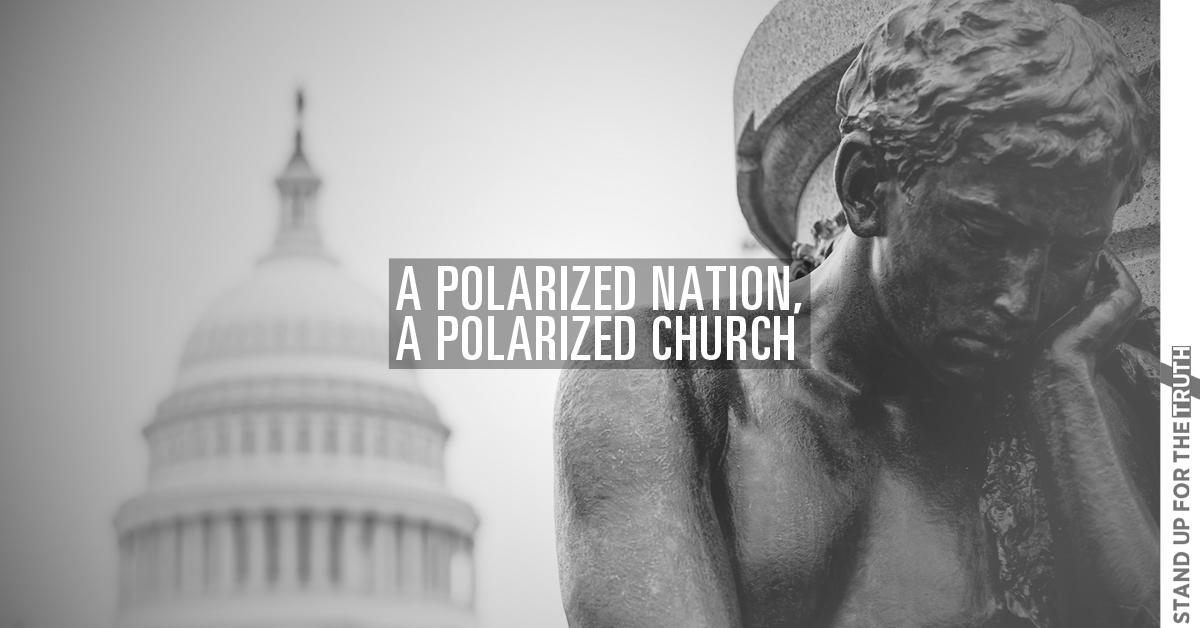 A Polarized Nation, A Polarized Church