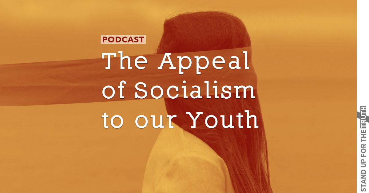 The Appeal of Socialism to our Youth