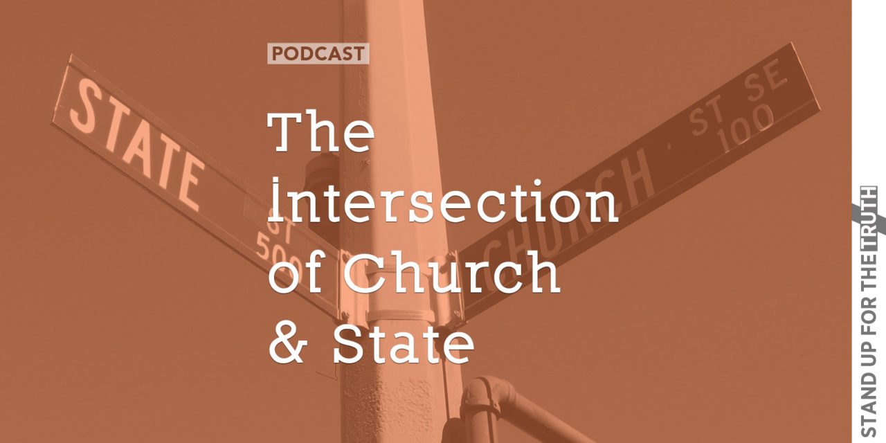 The Intersection of Church and State