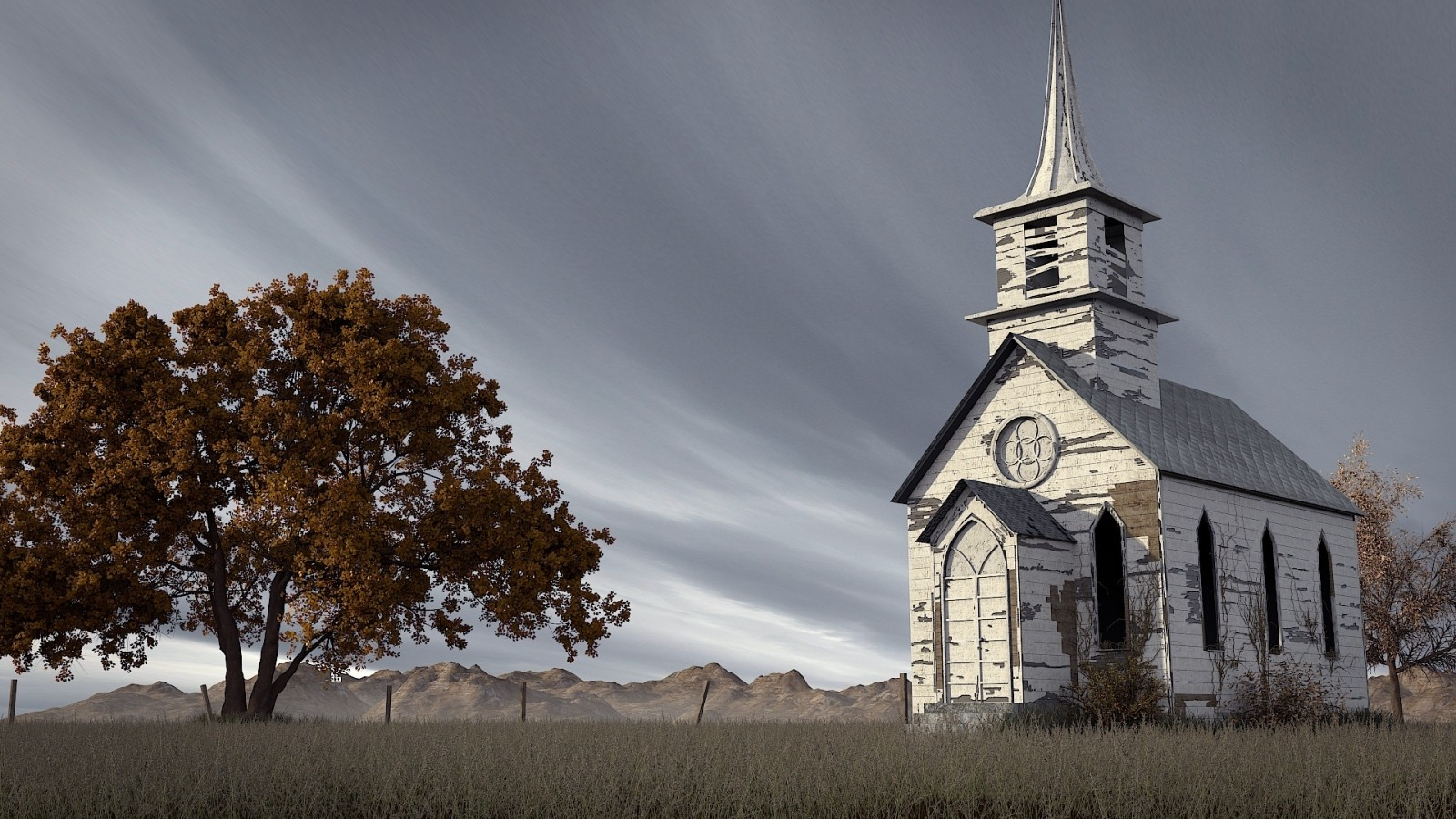 America Is In Trouble Because The Church Is In Trouble
