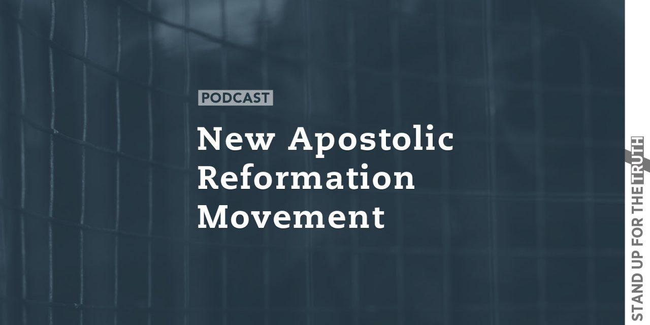 New Apostolic Reformation Movement