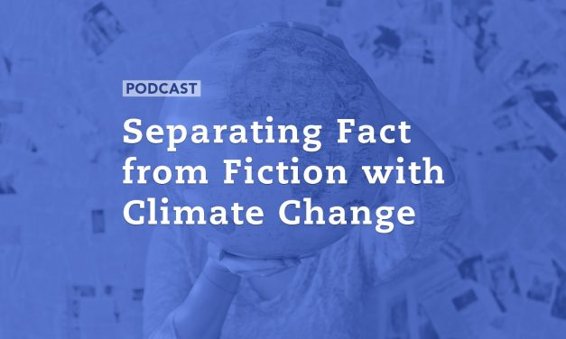 Separating Fact from Fiction with Climate Change
