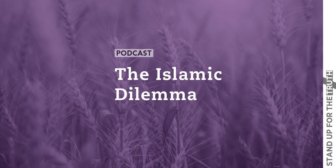 The Islamic Dilemma