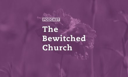 The Bewitched Church