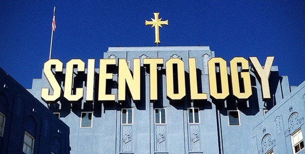 Seduced by Scientology: Deceptions of One Man's Fiction