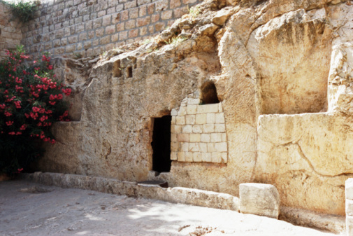 Evidence, History Supports Jesus' Resurrection