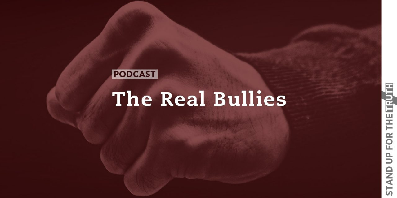The Real Bullies