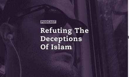 Refuting the Deceptions of Islam