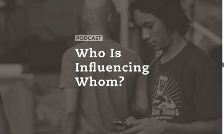 Who is Influencing Whom?