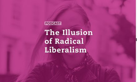 The Illusion of Radical Liberalism