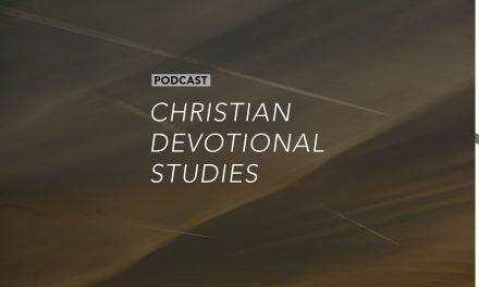 Christian Devotionals: Quick Fix or Contextual Study?