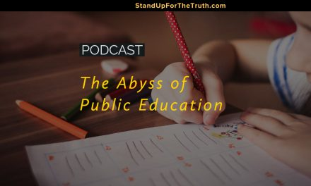 The Abyss of Public Education