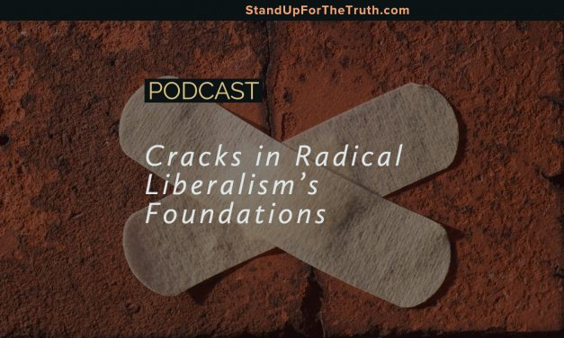 Cracks in Radical Liberalism's Foundations