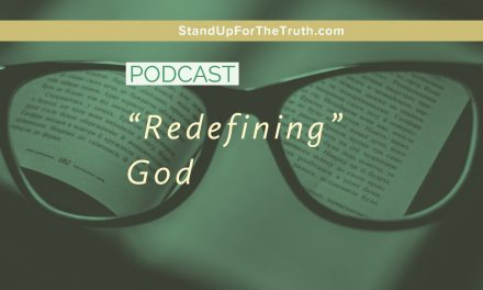 Redefining God: Paganism and Progressive Christianity