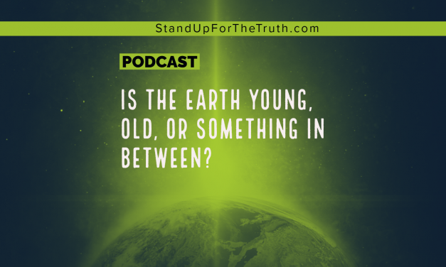 Is the Earth Young, Old, or Something in Between?