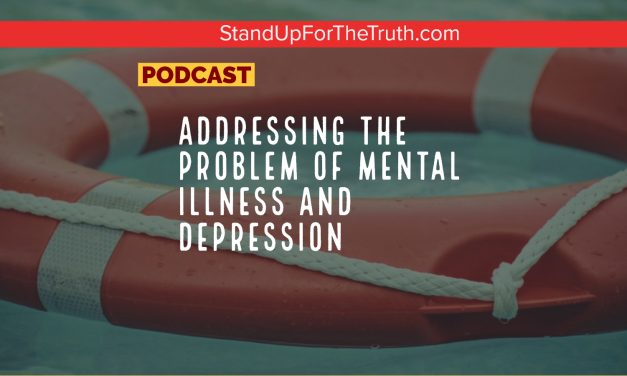 Addressing the Problem of Mental Illness and Depression