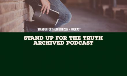 Wretched's Todd Friel: Humor, Discernment and Uncompromising Truth