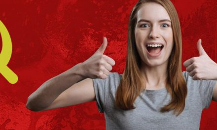 Millennials Say Yes to Socialism in New Poll