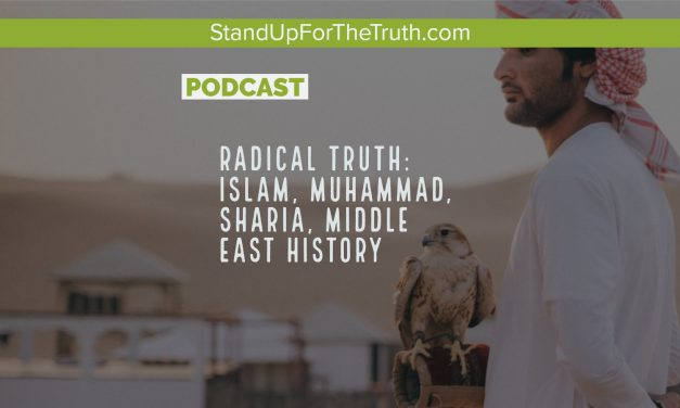 Radical Truth: Islam, Muhammad, & Middle East History