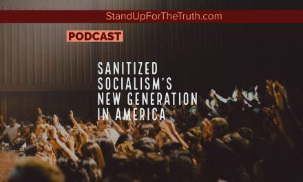 Sanitized Socialism's New Generation in America