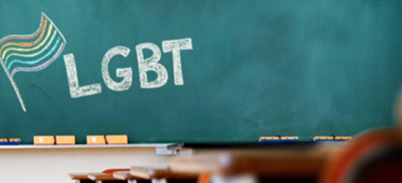 No Opting Out of LGBT History Instruction?