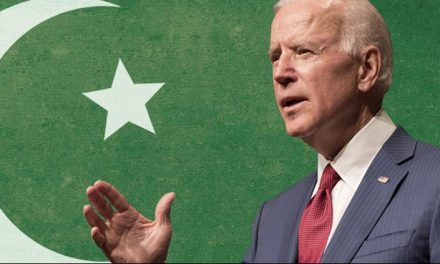 Joe Biden: 'More Islam in Public Schools'