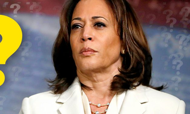 Redefining Radical: The Case Against Kamala Harris