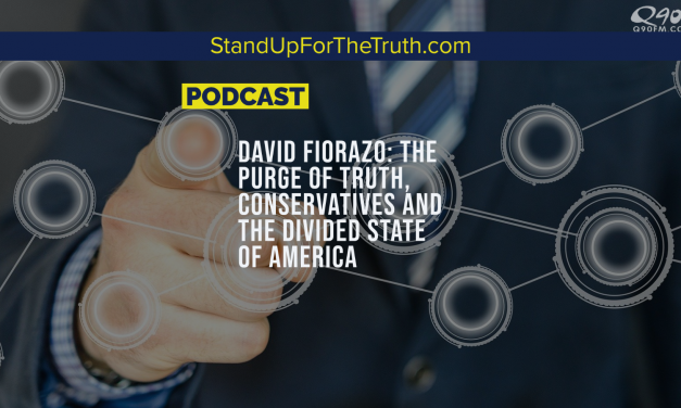 The Purge of Truth, Conservatives and the Divided State of America