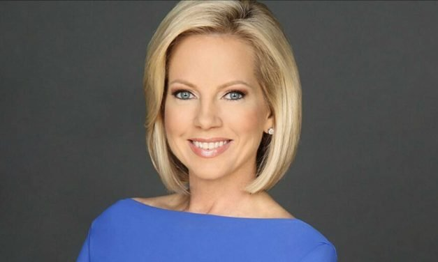 Fox News' Shannon Bream Shares Prayer She Recites Before Each Show
