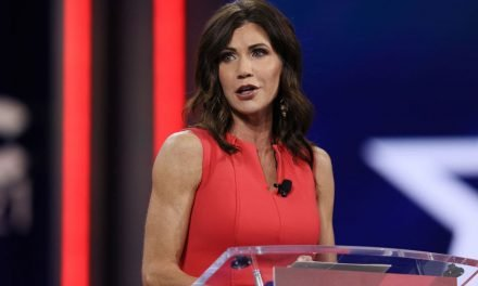 BREAKING: 'Either Sign Or Veto': South Dakota Legislature Rejects Gov. Noem's Changes To Women's Sports Bill