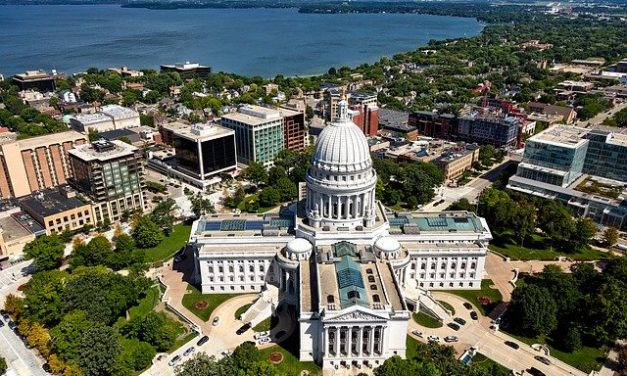 Wisconsin Assembly Authorizes Investigation of 2020 Presidential Election