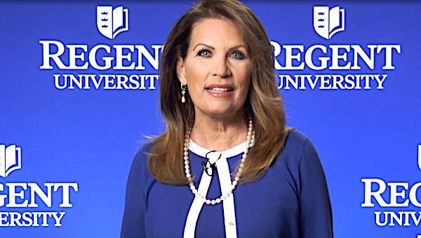 'Overwhelming evidence' of fraud: Michele Bachmann hosts conference on 2020 election