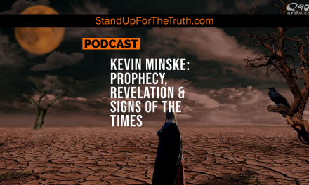 Kevin Minske: Prophecy, Revelation & Signs of the Times