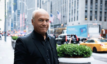 'Our Nation Is Ripe': Evangelist Greg Laurie Seeks To Bring Billy Graham's Legacy To New Generation