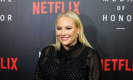 'Abortion Is Murder': Meghan McCain's Blunt Response to Planned Parenthood