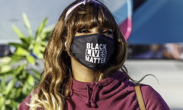 Marxist BLM Co-Founder Rejects Accusations Of 'Real-Estate Buying Binge' Hypocrisy, Saying 'I Have A Child'