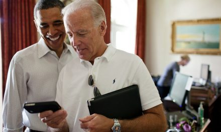 The Press Is Infrastructure for Biden