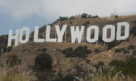 AXIS OF ELECTION RIGGING: Corporate America, Hollywood Condemn Voter Integrity Bills