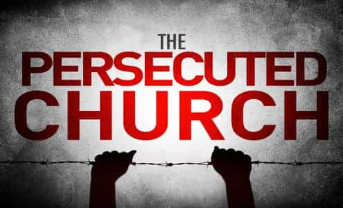 Mainstream Media Ignores Christian Persecution Worldwide