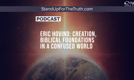 Eric Hovind: Creation, Biblical Foundations in a Confused World