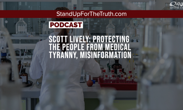 Scott Lively: Protecting the People from Medical Tyranny, Misinformation