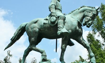 Robert E. Lee statue removed in Charlottesville; it had become focal point of deadly 2017 rally